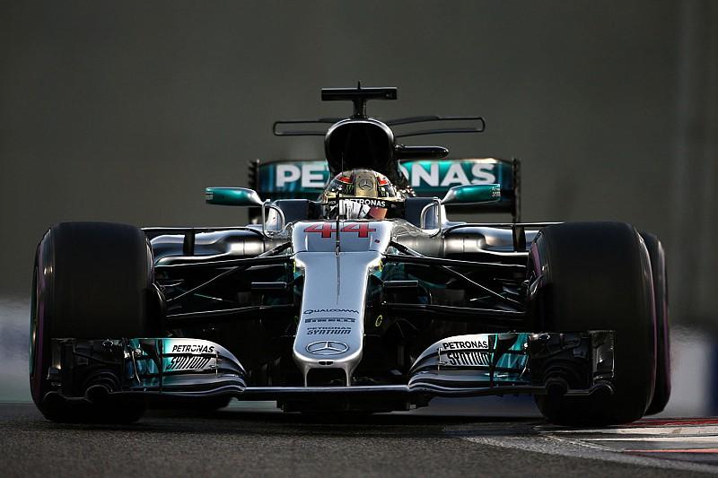Lewis Hamilton tavalyi autója is ott lesz a Gran Turismo Sportban