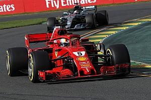 Forma-1 Interjú Hamilton szerint eltűnt a Mercedes motorerőbeli fölénye a Ferrarival szemben