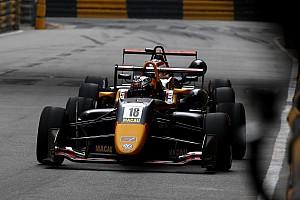 F3 Gara Macao: Habsburg e Sette Camara K.O. all'ultima curva, vince Ticktum