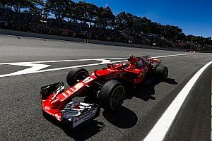 Formule 1 Special feature Video: De upgrades die Ferrari helpen winnen