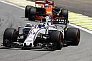 Формула 1 Підсумки сезону Ф1: Williams - мрії розходяться з реальністю