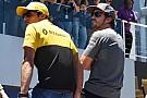 Sainz örülne, ha Alonsóhoz hasonlóan két bajnoki címet nyerne a Renault-val