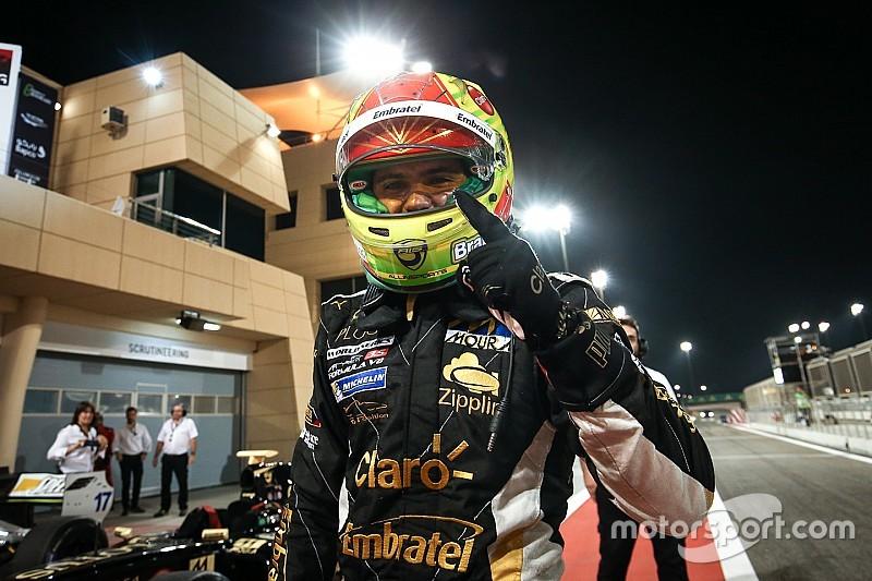 Fittipaldi column: F3.5 title and amazing LMP1 test
