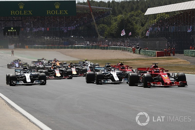 Fabricantes da F1 tentam reviravolta para ter MGU-H em 2021