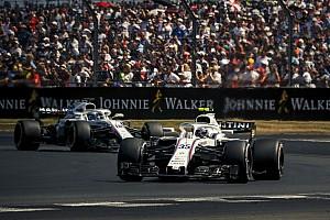 Formula 1 Breaking news Williams progress masked by