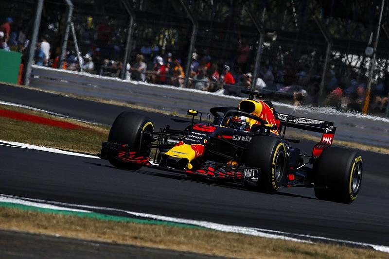 Red Bull gioca di strategia: nuova power unit per Ricciardo per evitare penalità in Ungheria
