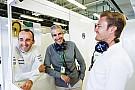 Formula 1 Nico Rosberg non è più il manager di Robert Kubica