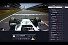 F1 TV запустится с Гран При Испании