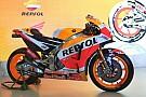 Fotogallery: ecco la Honda RC213V MotoGP di Marquez e Pedrosa