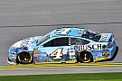 NASCAR signs with Busch beer as Cup pole sponsor