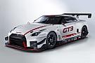 日産GT-R GT3エボルーションモデル、ブランパンGTアジアにも挑戦