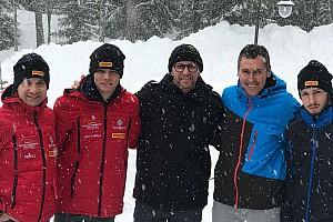 WRC Ultime notizie Anche Bottarelli e Oldrati al via del Rally di Svezia nel WRC