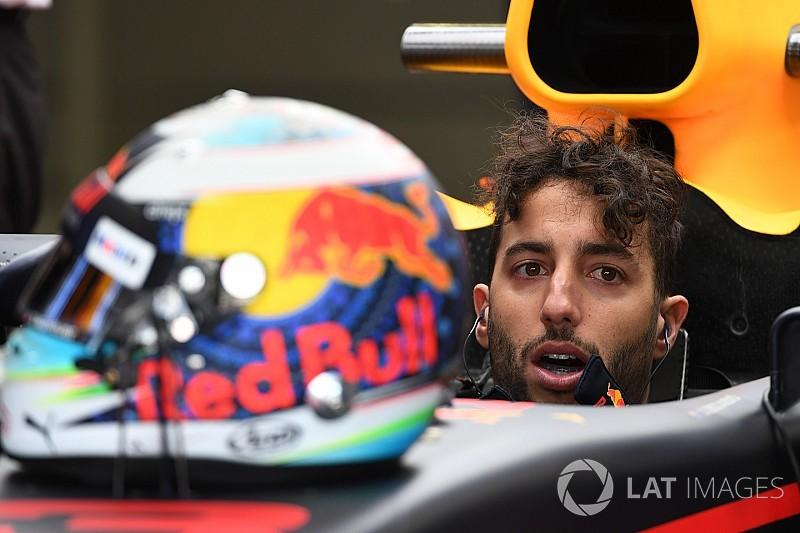 """Ricciardo sıkıntılı sıralamaların ardından """"şaşkın, sinirli, çaresiz"""" hissetmiş"""