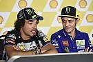 MotoGP Rossi considera que Morbidelli será competitivo en 2018