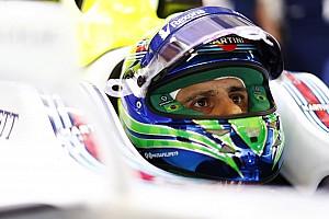 Масса оголосив про завершення кар'єри у Ф1