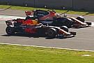 Formel 1 2017 in Mexiko: Ergebnis, Qualifying