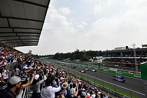Formula 1 Breaking news Bos Formula 1 tak mau disamakan dengan NASCAR?