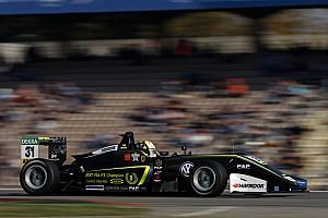 Ф3 Новость Volkswagen прекратит делать моторы для Формулы 3