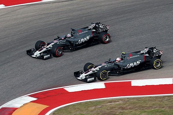 F1 2017: Die Qualifying-Duelle beim GP USA