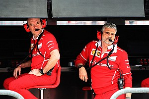 Binotto veszi át Arrivabene helyét a Ferrarinál?!