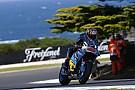 MotoGP 母国レースで復帰のミラー「脚の怪我はタイムに影響していない」