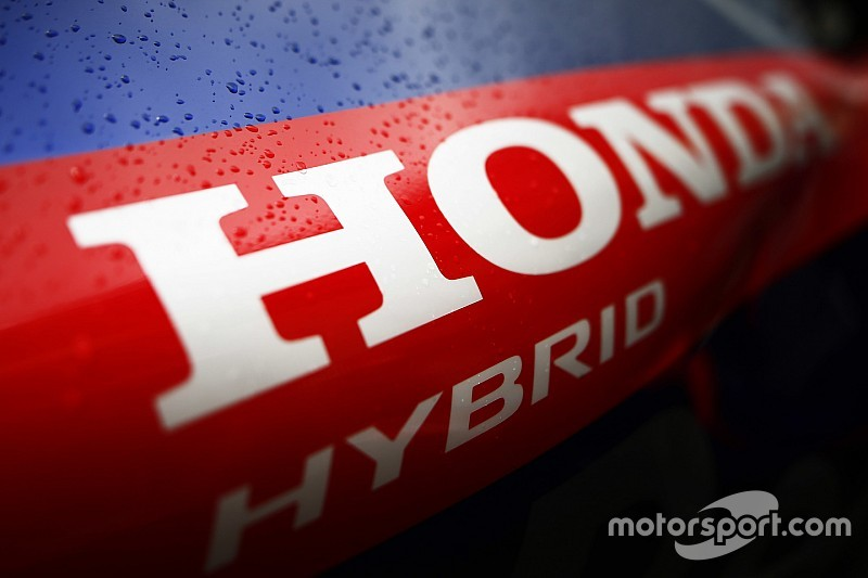 Honda has made