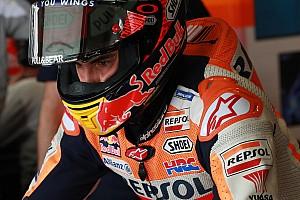 MotoGP Interjú Márquez: Egy nagy hiba az első rajtkockámba került, de a versenyen ott leszek!
