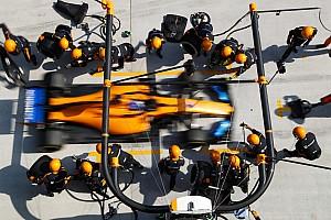 McLaren debutará su verdadero coche en España