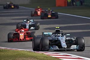 Formel 1 News TV-Quoten China: Neue Strategien im Reich der Mitte