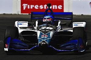 IndyCar 速報ニュース 佐藤琢磨「苦しかったが、エキサイティングだった」インディカー第3戦