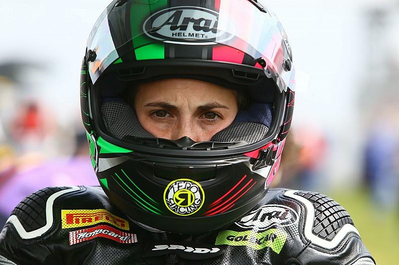 В мировом мотоспорте новая звезда – гонщица Ана Карраско. Кто она такая?
