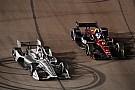 IndyCar IndyCar in Phoenix: Newgarden entreißt Wickens den Sieg