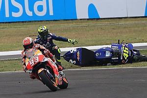 MotoGP Últimas notícias OPINIÃO: Inconsistência da MotoGP faz Márquez virar monstro