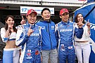 Super GT Okayama Super GT: Honda locks out front row, Button fifth