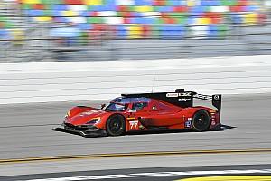 IMSA Résumé d'essais Daytona EL1 - Mazda et René Rast surprennent les Cadillac