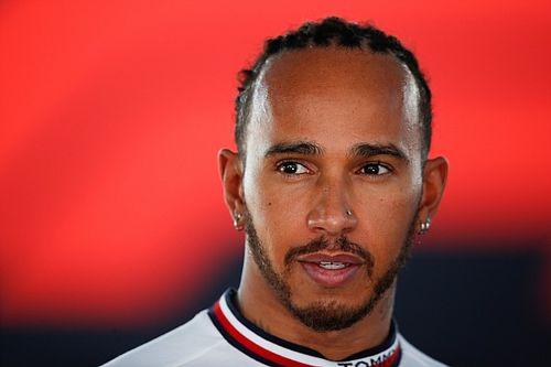 Hamilton: Ez volt a maximum, a Red Bull végig gyorsabb volt