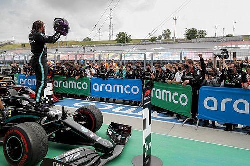 """Alonso defende Hamilton: """"Não ganha sete títulos por sorte ou pelo melhor carro. Tem algo a mais"""""""