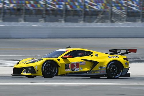 "Corvette drivers celebrate ""special"" 100th IMSA win"