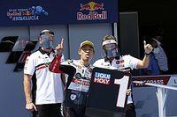 Moto3 - GP Andalucía: Suzuki gana desde la pole y Arenas sigue líder pese a caerse