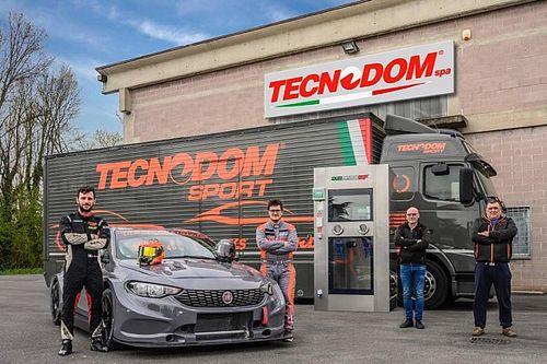 Esclusivo: la Fiat Tipo TCR rivoluzionata e pronta al debutto!