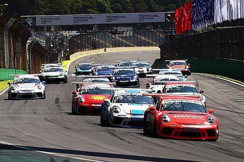 Porsche Cup anuncia adiamento da abertura da temporada 2021