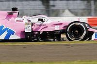 Racing Point использует фразу, разработанную в Mercedes! Лучшие радиопереговоры Гран При 70-летия Ф1