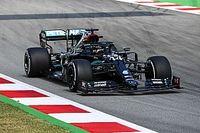 Még jól is járhat a Mercedes az időmérős motormód betiltásával?