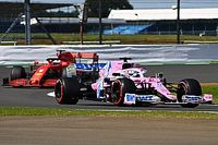 Ferrari to appeal FIA's Racing Point ruling