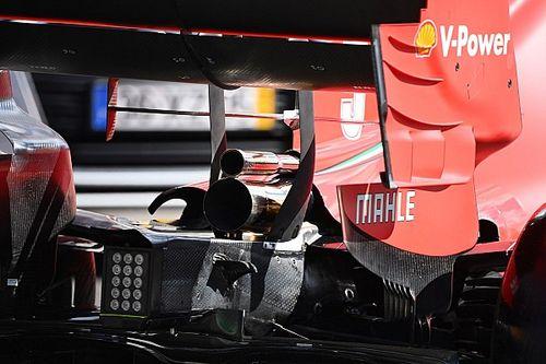 """Ferrari: il motore 2021 anticipa concetti del """"Superfast""""?"""