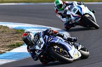 Folger en Laverty met BMW-satellietteams in WK Superbikes
