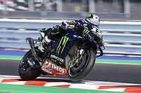 Vinales 'found nothing' to fix Yamaha grip issues