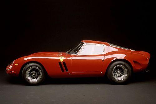 Motorsport Images adquiere una importante colección de imágenes de Ferrari