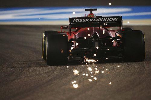 Berger: Ferrari Pasti Bisa Bangkit