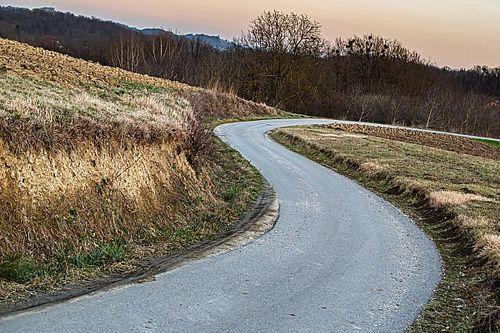 Wymagające asfalty Chorwacji